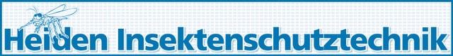Logo Heiden Insektenschutztechnik